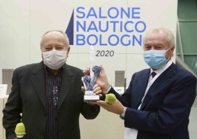 Salone Nautico Bologna: PREMIAZIONI
