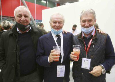 Salone Nautico Bologna: serata di chiusura